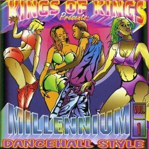 Millennium Dancehall Style Vol. 1 歌手頭像