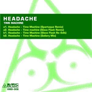 Headache 歌手頭像