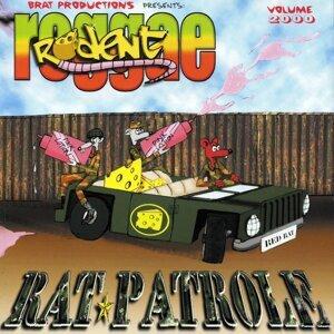 Rodent Reggae Vol. 2000 歌手頭像