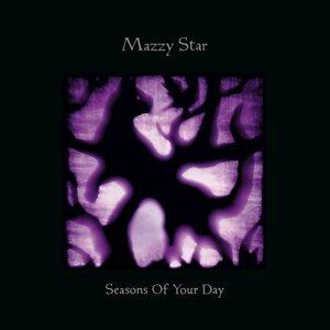 Mazzy Star (迷惑之星合唱團) 歌手頭像
