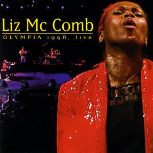 Liz McComb 歌手頭像