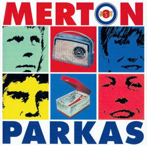 The Merton Parkas 歌手頭像