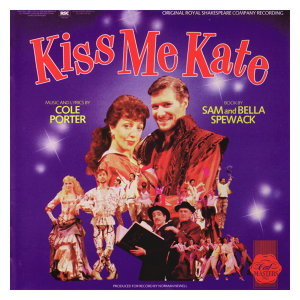 Kiss Me, Kate - 1987 Royal Shakespeare Company Cast 歌手頭像