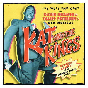 Kat And The Kings - Original West End Cast 歌手頭像