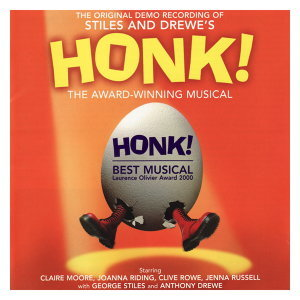 Honk! - Original Demo Cast 歌手頭像