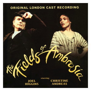 The Fields of Ambrosia - Original London Cast 歌手頭像