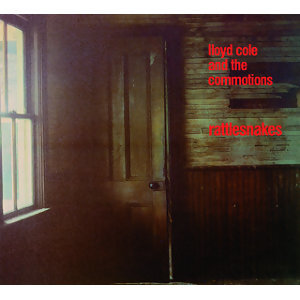 The Commotions Lloyd Cole 歌手頭像