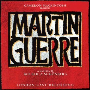 Martin Guerre - Original London Cast 歌手頭像