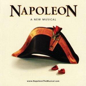 Napoleon - London Sampler Cast 歌手頭像