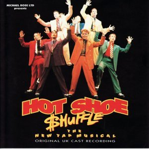 Hot Shoe Shuffle - Original UK Cast 歌手頭像