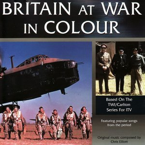 Britain At War In Colour 歌手頭像