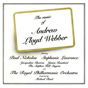 The Music Of Andrew Lloyd Webber 歌手頭像
