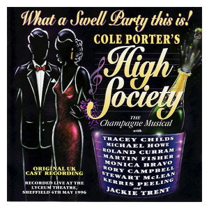 High Society - Original UK Cast