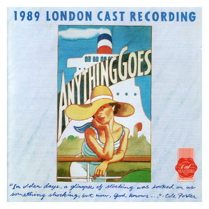 Anything Goes - 1989 London Cast 歌手頭像