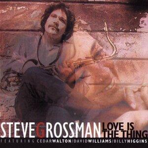 Steve Grossman 歌手頭像