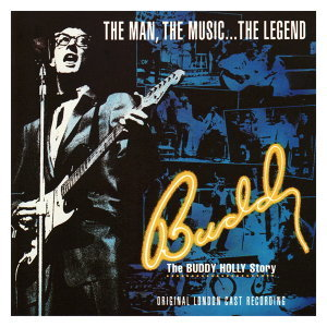 Buddy: The Buddy Holly Story - Original London Cast