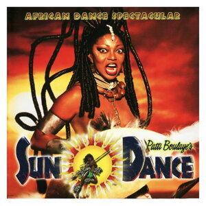 Sun Dance - Original Cast 歌手頭像