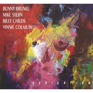 Bunny Brunel 歌手頭像