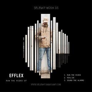 Efflex 歌手頭像