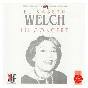 Elisabeth Welch 歌手頭像