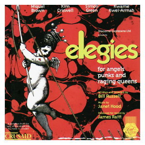 Elegies - Original London Cast