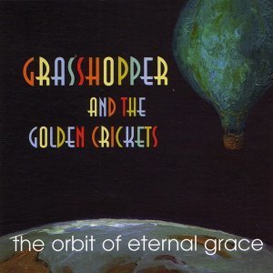 Grasshopper & The Golden Crickets アーティスト写真