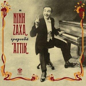 Nini Zaha 歌手頭像