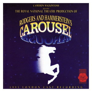 Carousel - 1993 London Cast
