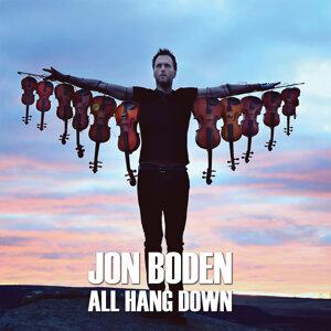 Jon Boden 歌手頭像