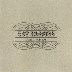 Toy Horses 歌手頭像