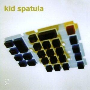 Kid Spatula