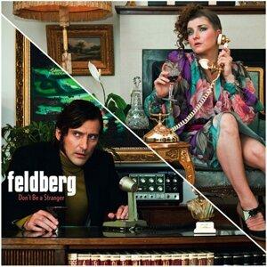 Feldberg 歌手頭像