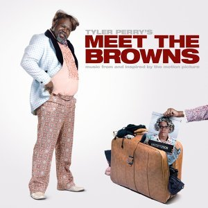 Tyler Perry's Meet The Browns 歌手頭像