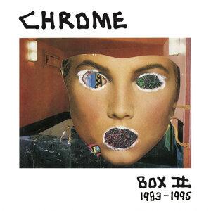 Chrome 歌手頭像