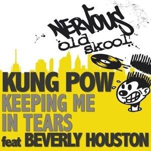 Kung Pow 歌手頭像