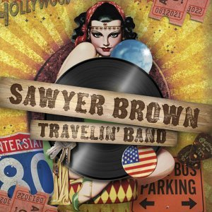 Sawyer Brown 歌手頭像