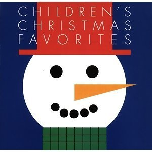 Children's Christmas Favorites 歌手頭像