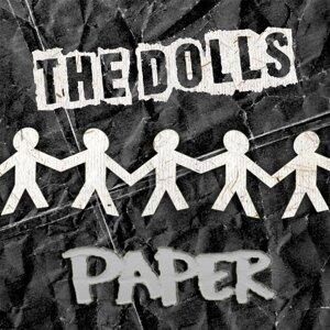 THE DOLLS 歌手頭像