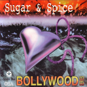 SUGAR And SPICE 歌手頭像