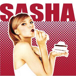 Sasha Strunin