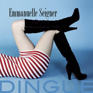 Emmanuelle Seigner 歌手頭像