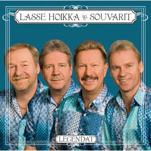 Lasse Hoikka & Souvarit 歌手頭像