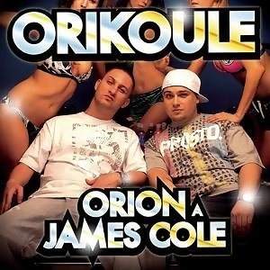 Orion & James Cole 歌手頭像