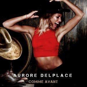 Aurore Delplace 歌手頭像