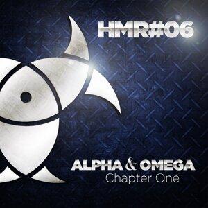 Alpha & Omega 歌手頭像