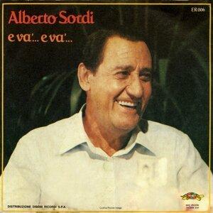 Alberto Sordi 歌手頭像