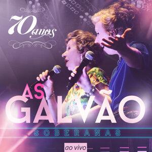 As Galvao 歌手頭像