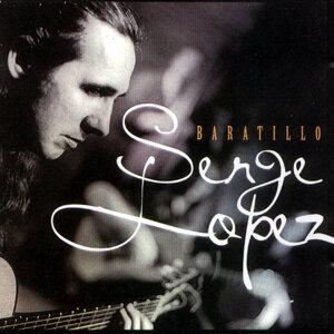 Serge Lopez (賽赫吉羅培茲) 歌手頭像