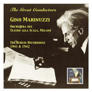 Gino Marinuzzi 歌手頭像