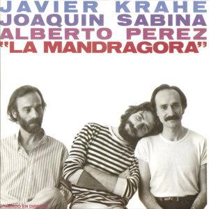 Javier Krahe, Joaquín Sabina, Alberto Pérez 歌手頭像